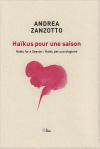 Zanzotto-Couv1-.Haikus