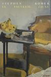 Stephen Romer  Le fauteuil jaune