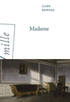 Gisèle Berkman  Madame