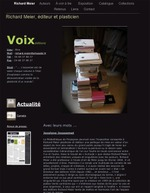 Voix_editions