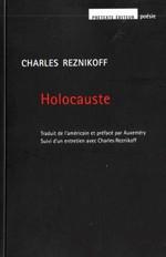 Reznikoff_holocauste